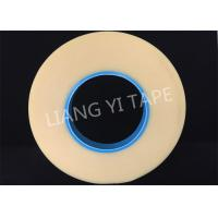 Composite Yellow Transformer Insulation Tape With Non - Woven Fabric Manufactures