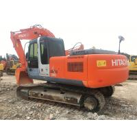 Used ZX200 ZX240 ZX350 EX200 Japan Good Condition Hydraulic Digger Excavator For Sale Manufactures
