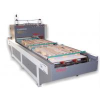 China Semi-Automatic Wooden Pallet Nailing Line on sale