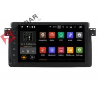 BMW E46 Car Stereo Multimedia Player System Android 7.1.1 BMW 3 Series Navigation Manufactures