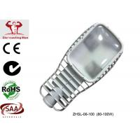 High Lumens COB 100W LED Street Light Fixtures Energy Saving and Eco friendly 10700 lm Manufactures