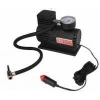 Auto Electric Air Compressor , Tire Inflator 300PSI Automobile Emergency Air Pump Manufactures