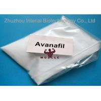 99.5% Purity Male Enhancement Powder Avanafil 200 Mg CAS 171596-29-5 Manufactures
