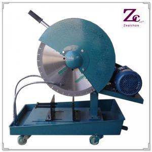 C069 Manual Specimen cutting machines (concrete) for concrete testing machine Manufactures