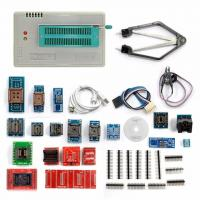Newest V6.5 Mini Pro TL866II PLUS Full Set Auto ECU Programmer With 21pcs Socket Adapters Manufactures