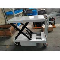 China Electric Motor Lift Work Platform High Stability With 1 Year Warranty on sale