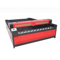 China Easy Operate Wood Laser Engraving Machine HR-1260 Laser Engraving Cutting Machine on sale