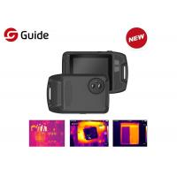 Quality 120x90 IR Resolution Mobile Thermal Camera For Mechanical Applications for sale