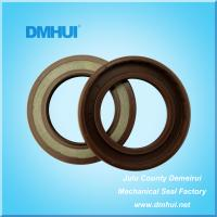 China type metric nitrile oil seal for kinds of Hydraulic pumps on sale