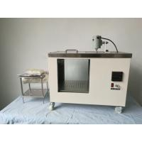 Quality Environmental Stress Cracking Rubber Testing Machine For Plastic GB / T1842 for sale