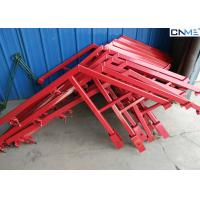 Timber Beam Accessories Console Bracket / Lifting Hook / Clamp For Timber Beam Connection Manufactures