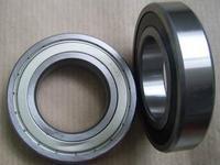 High Performance Gcr15 KOYO Bearing 16009 , Deep Groove Ball Bearing Manufactures