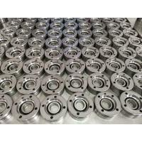 ZKLF3080-2RS / P4 Axial Thrust Angular Contact Screw Ball Bearings Manufactures