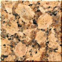 China Giallo Fiorito Granite on sale