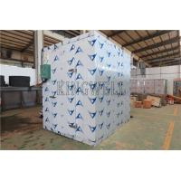 Food Grade Cold Room Freezer , Commercial Cold Room With Polyurethane Panels Manufactures