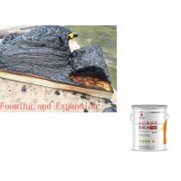 SPF Clear Water Based Spray Paint For Wood Furniture  Exterior 0.3mm Thickness Manufactures