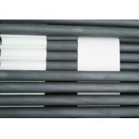 Straight Reaction Bonded Silicon Carbide Roller for lithium battery Manufactures