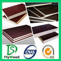 China film faced plywood use for construction on sale
