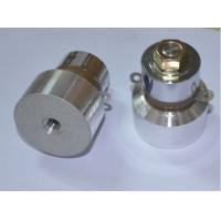 mechanical transducer ultrasound Manufactures