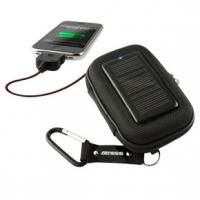 3000mAh Portable Solar Power Tree Charger, Solar Christmas Tree Charger Wiht Solar Panel Manufactures