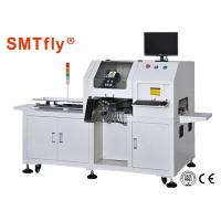SMTfly-4H Pick And Place Systems ,  PCB Mounting Machine 0.05mm High Mix High Component Count Manufactures