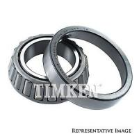 Timken 33205 Front Outer Bearing      major market          accessories car           antifriction bearings Manufactures