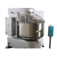 Large Capacity Automatic Dough Mixer Commercial Pizza Used For Bakery Manufactures