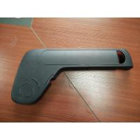 Secondary Operation Plastic Custom Auto Interior Parts Texture Surface Manufactures