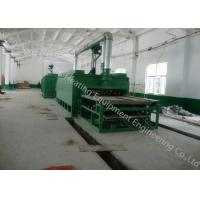 Gas - Electric Hybrid Furnace Brazing Equipment With Silicon Controlled Rectifier Manufactures