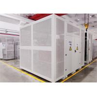 Buy cheap 1500KVA 24 KV Dry Type Transformer With IP23 Enclosure Safety Protection from wholesalers