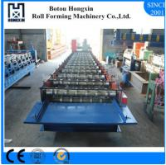 70mm Roller Corrugated Roof Sheeting Machine, Corrugated Sheet Making Machine Manufactures