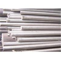 ASTM A276 UNS S32100 Stainless Steel Round Bar With Cold / Hot Rolled Processing Manufactures