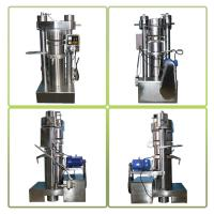 6YY-230A Processing Walnut Olive Oil Presser Oil Expeller Machine 380 V / 220 V