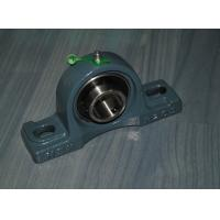 Pillow Block Bearings UCP203 With Cast Iron Plummer Blocks For Machine Tool Spindles Manufactures
