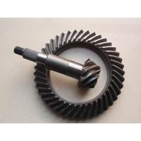 China DANA Ring And Pinion Gears , Crown Wheel & Pinion Gear For Transmission Box on sale