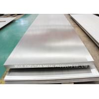 Tisco 2205 Duplex Stainless Steel Sheets Mirror Polishing Cold Rolled Steel Plate