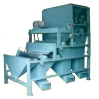 Roller Type Permanent Magnetic Separator, Dry Magnetic Magnetic Separation Manufactures