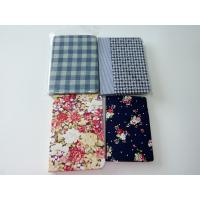 2015 fabric hardcover notebook Manufactures