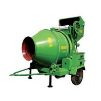 Widely Used Concrete Mixing Machine for Construction Manufactures