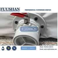 FUUSHAN Pillow Water Tank Soft Flexible Potable Water Storage Tanks liners Manufactures