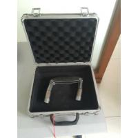 Permanent Magnetic Particle Flaw Detection / Mpi Testing Machine For Laboratory Manufactures