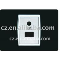 2011 High Quality Sensor Toilet Flusher With Manual Button Manufactures