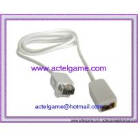 Wii Controller Extension Cable Nintendo Wii game accessory Manufactures