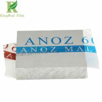 Customizable Printable Factory Supply 0.03mm-0.20 Thickness Aluminium Surface Protective Film Manufactures