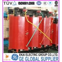 China SCB9/SCB10 3 phase 11KV cast resin dry type transformer on sale