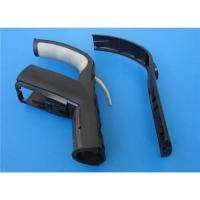 Plastic Injection Molding for Vacuum Cleaner Part Manufactures