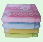 Cotton Jacquard Towel Manufactures