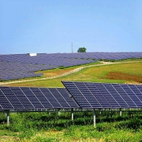 China Stainless Steel SUS304 Solar Panel Ground Mounting Systems Ground Plant Pile on sale