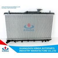 Professional Automatic Hyundai ACCENT Radiator Heat Exchanger PA 16 / 18 MT Manufactures