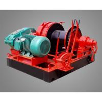 Quality YT Operation and maintenance of low-cost electric hoist winches for sale